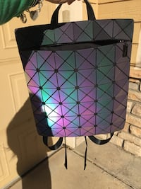 Light reflecting small/medium backpack  Commerce City, 80022