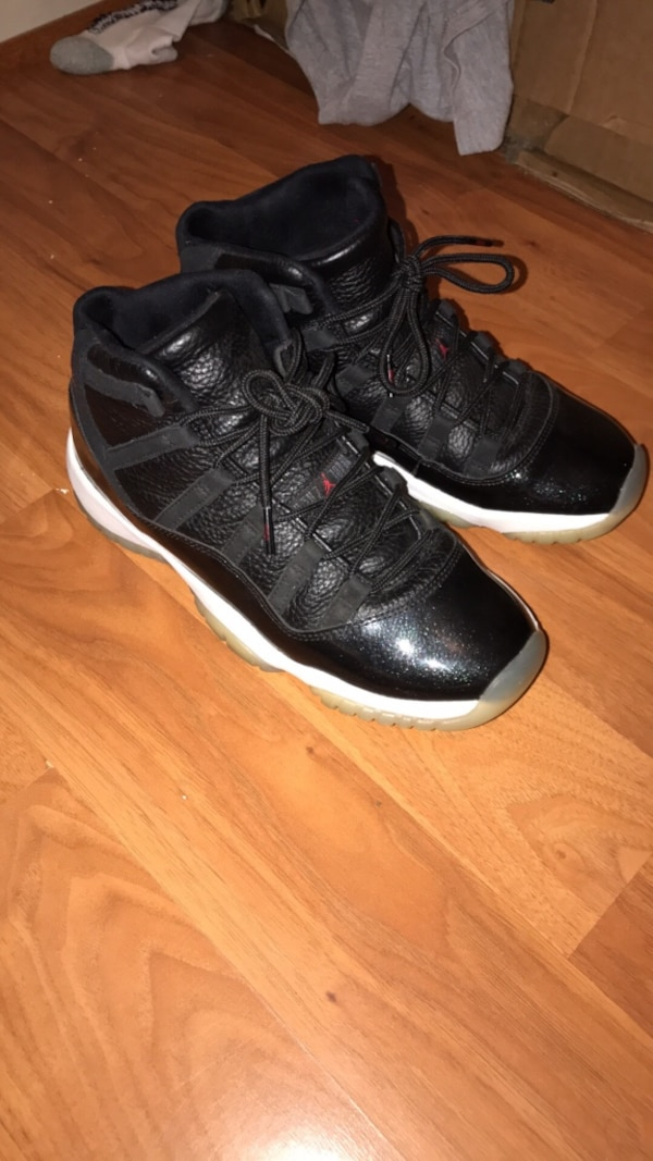 Space jam 11s size 6.5 GS