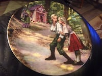 Collector plate hansel and gretel Welland, L3C 5V9