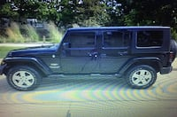 2007 Jeep Wrangler - like new @Great shape-Power HERNDON