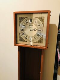 Grandfather clock vintage from '70's Rockville, 20852