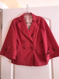 Modern Jacket In Great Condition. Size Small  Glenview