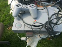 Play Station for Sale.