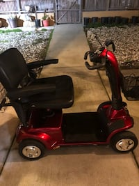 mobility scooter in great condition