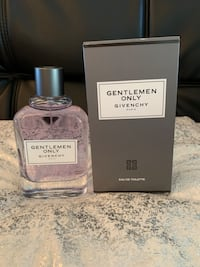 Gentlemen Only cologne by Givenchy Fairfax, 22030