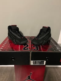 Jordan 14s from the 9/14 countdown package Springfield, 22150