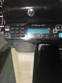 hp  officejet  printer Vienna, 22180