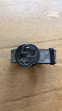 Authentic Gucci Belt New York, 10016