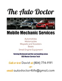Car detailing Colonial Heights
