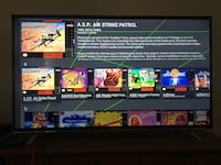 Android Tv box with tons of games Kent, 44240