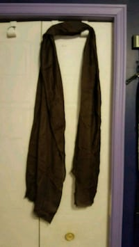 Brown Scarf  541 km
