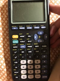TI-83 Plus Graphing Calculator Apple Valley, 55124