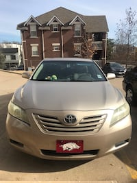 Toyota - Camry - 2007 Fayetteville, 72701