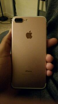 Rose Gold Iphone 7Plus Owings Mills, 21117
