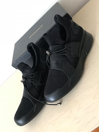 Hidden Height Increasing Sneaker High Top Running Elevator Shoes Athletic Lift Shoe 7CM /2.76 Inches Arlington, 22204
