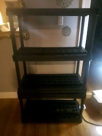 5 Shelf Storage  Windsor, N9A 6H1