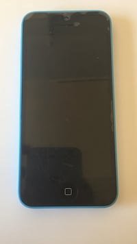 IPhone azul 5c Lérida, 25007