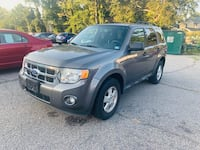Ford-Escape-2012 Norfolk