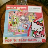 Game / hello kitty Laval, H7S 1L4
