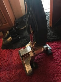 Royal upright commercial quality vacuum cleaner
