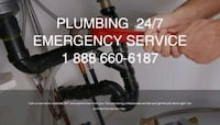 Emergency plumbing Eugene
