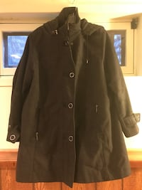 Women's plus size winter coat Tillsonburg, N4G 4N8