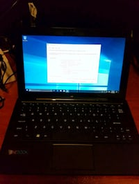 NEW laptop/tablet i3 1.5ghz 4gb 128ssd Mississauga, L5N 8L9