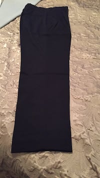 BN formal navy blue pant