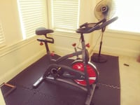 SUNNY HEALTH & FITNESS CHAIN DRIVE INDOOR CYCLING BIKE Monterey, 93940