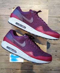 Rare! Nike Air Max 1 EM London