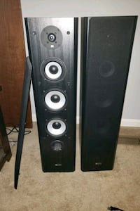 Axiom M60Ti speaker pair Point of Rocks, 21777