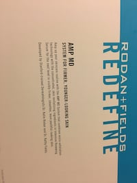Rodan & Fields Antu Aging Skin Care Negotiable - Numerous Products