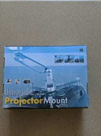 Universal projector mount Calgary, T2S 0B1