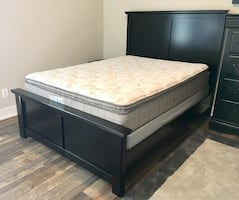 New Mattress Sets