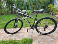 Mountain bike Cannondale