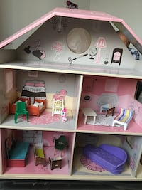 My Green Doll House