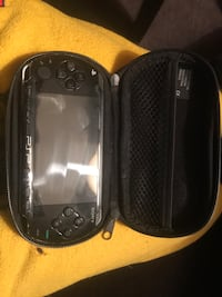 PSP with charger! SHOOT ME OFFERS