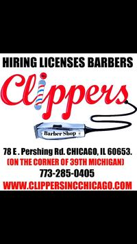 Barbers Chicago, 60653
