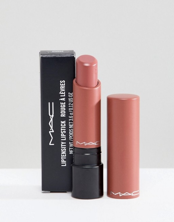 697407ba43f7d Used MAC LIPSTICK SMOKED ALMOND for sale in Newmarket - letgo