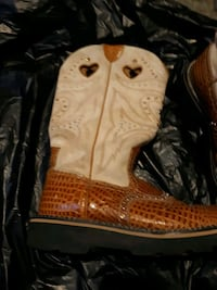 In good condition size 8.5 Billings, 59101