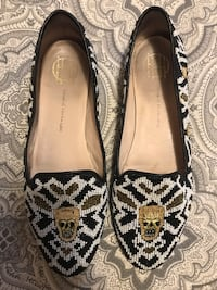 House of Harlow 1960 Beaded Loafers Edmonton, T6R 3J1