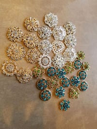Over 100 craft brooches Edmonton, T5M 0R6