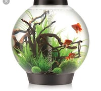 Bio orb aquarium fish tank Los Angeles, 91601