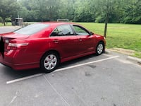 Toyota - Camry - 2007 Silver Spring