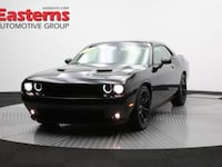2017 Dodge Challenger SXT Plus Temple Hills, 20748