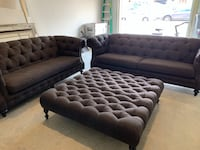 Couch set Charlotte, 28205