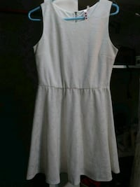 White Summer dress Portland, 97233