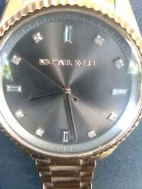 Micheal kors rose gold watch Toronto, M5T 0A1