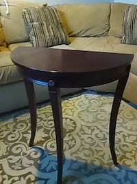 Wall Table Half Circle 31 mi