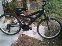 Next px 4.0 24in. mountain bike Clearwater, 33764